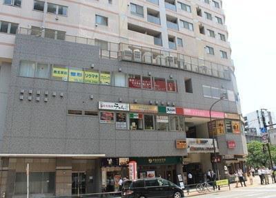 すずき歯科五反田Gタワークリニック