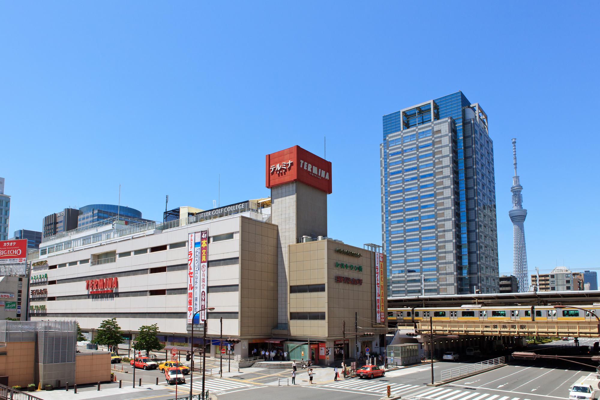 親知らずが痛い!錦糸町駅近くにある歯医者5院のおすすめポイント