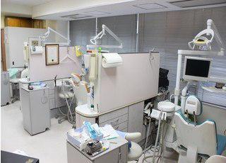 新東京ビル歯科クリニック