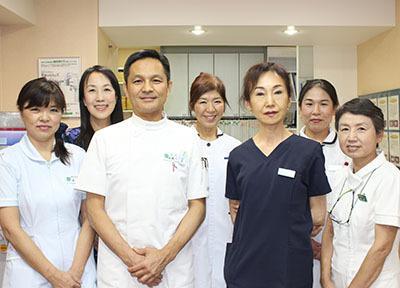 八重洲中央歯科