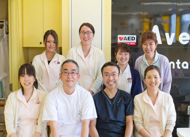 Avenue Dental Clinic