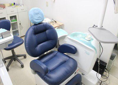 ドルフィンファミリー歯科