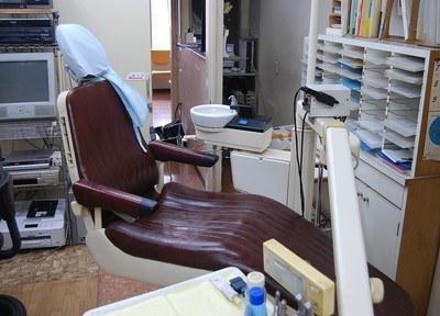 加藤歯科医院(砂町)