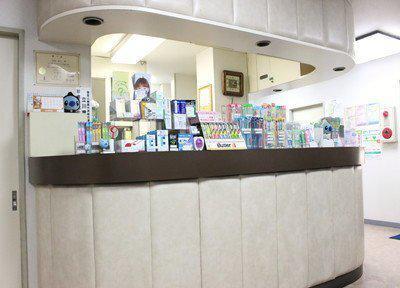 本間歯科医院 国立本院