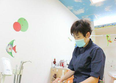 三鷹ハートフル歯科小児歯科医院