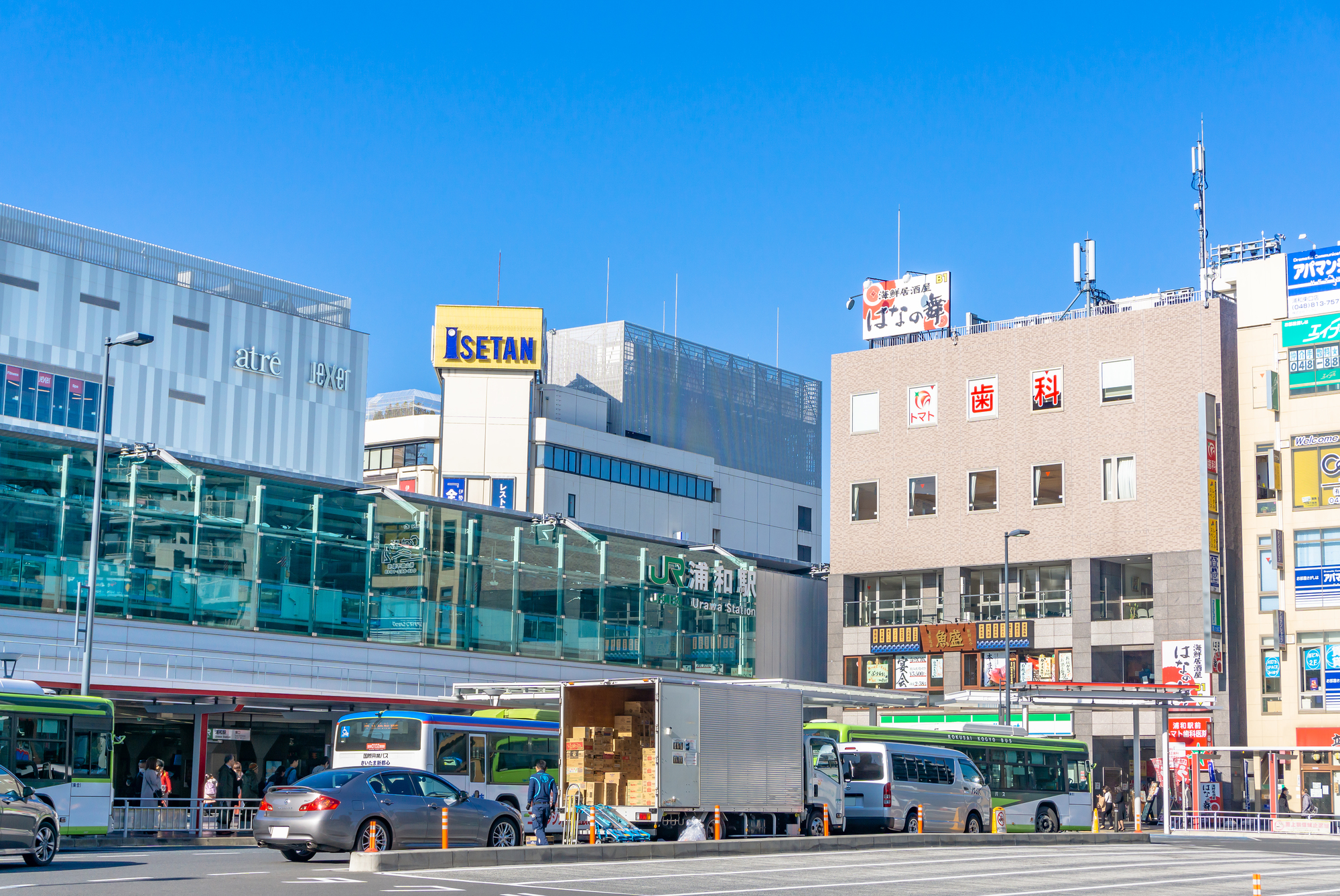 〈予約可〉浦和駅の歯医者3院!おすすめポイントも紹介