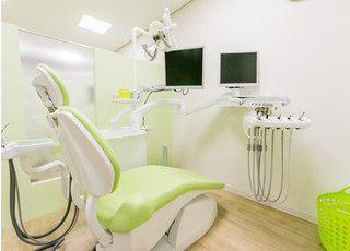 たけの歯科クリニック
