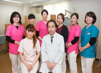 医療法人社団仁愛会歯科 自由が丘クリニック