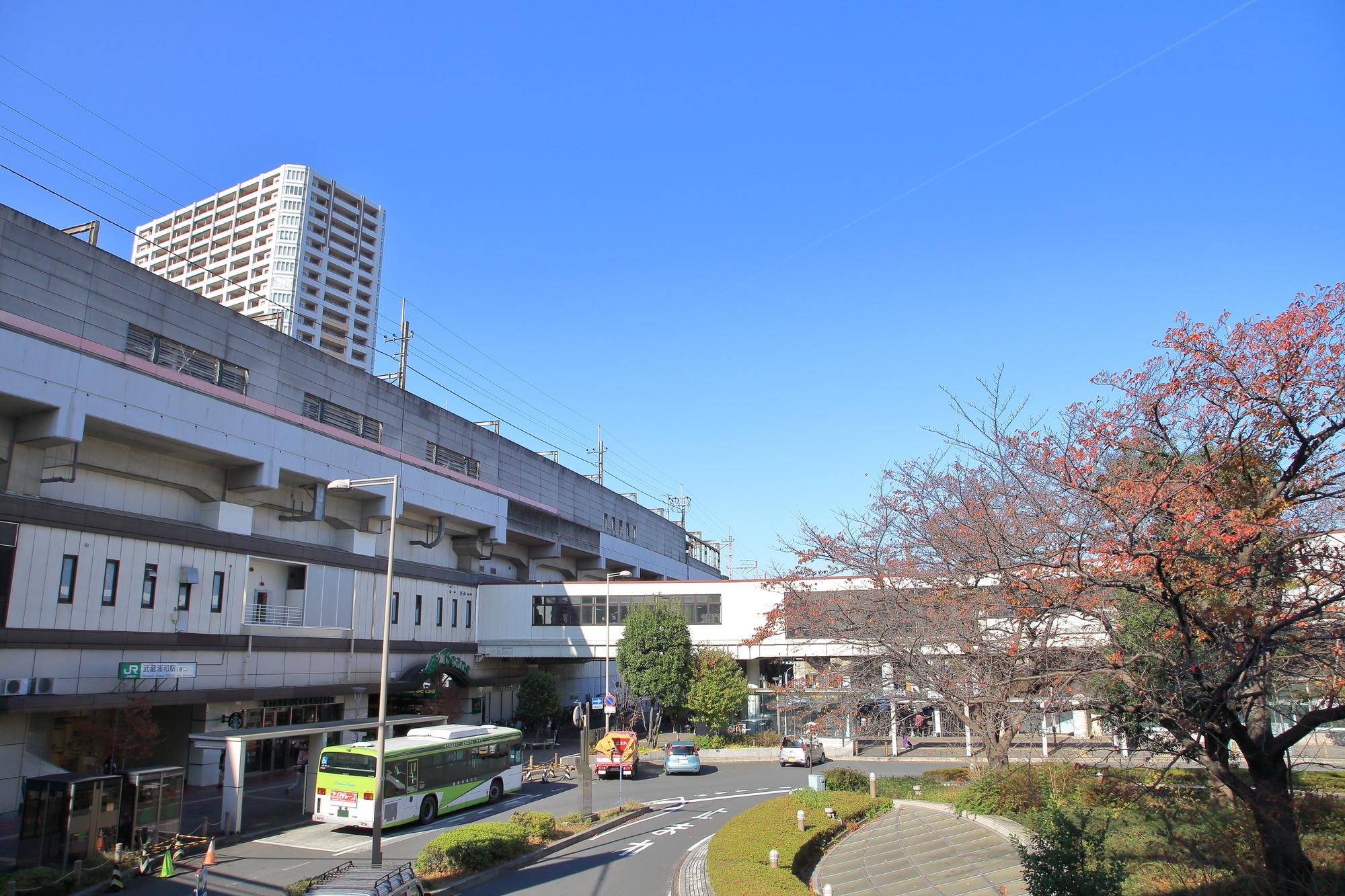 土曜に通院したい方へ!武蔵浦和駅の歯医者さん、おすすめポイント紹介