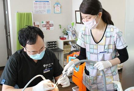 新札幌いった歯科