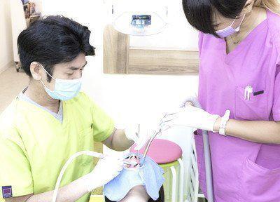 おとなこども歯科