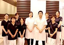 リバーサイド歯科 集合