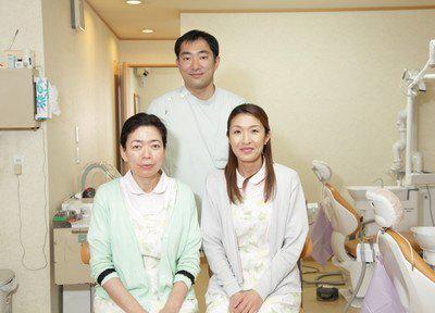 神宝町歯科 集合写真