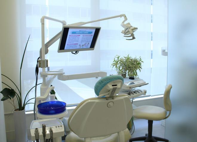 西葛西スマイル歯科 診療室