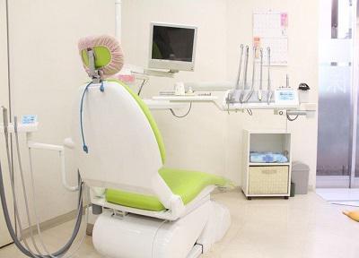 たにざわ歯科クリニック