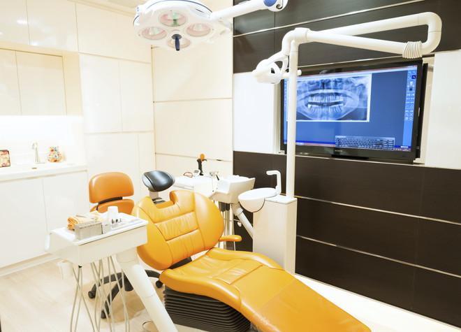 赤坂ヴィーナスデンタルクリニック 診療室