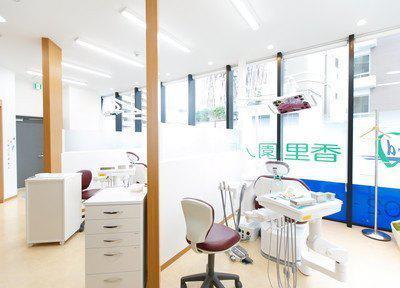 香里園レジデンス歯科・矯正歯科