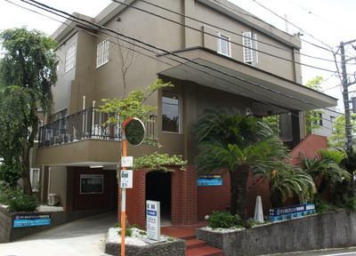デンタルクリニック箱根板橋