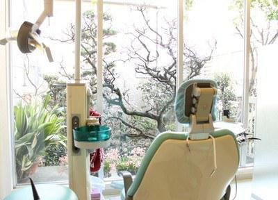 やつだ歯科医院