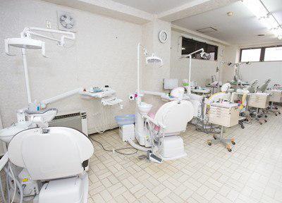駅前歯科クリニック