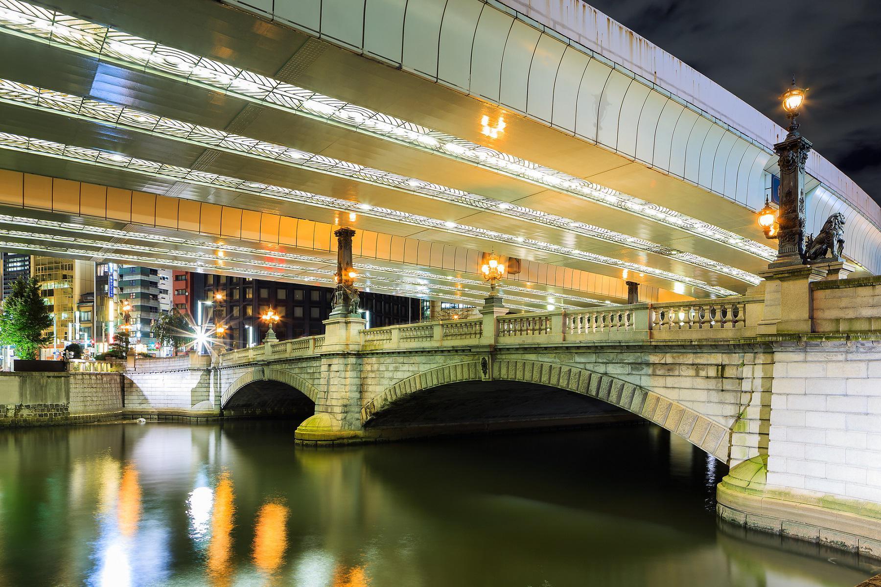 歯科+日本橋駅