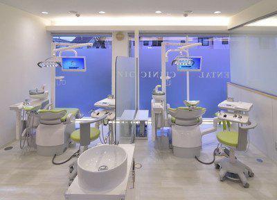 オハナ歯科クリニック