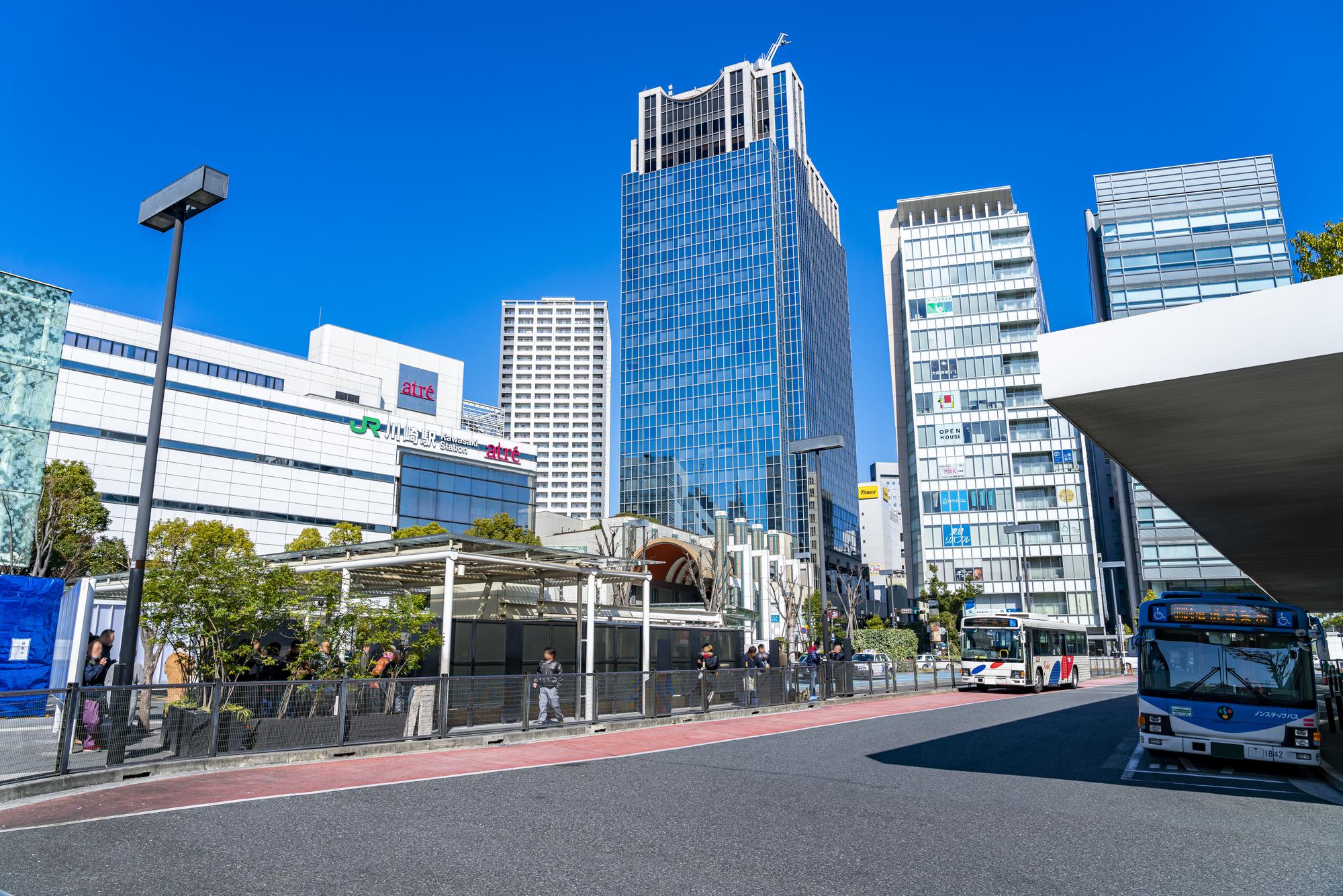 川崎駅近くにある歯医者5院のおすすめポイント