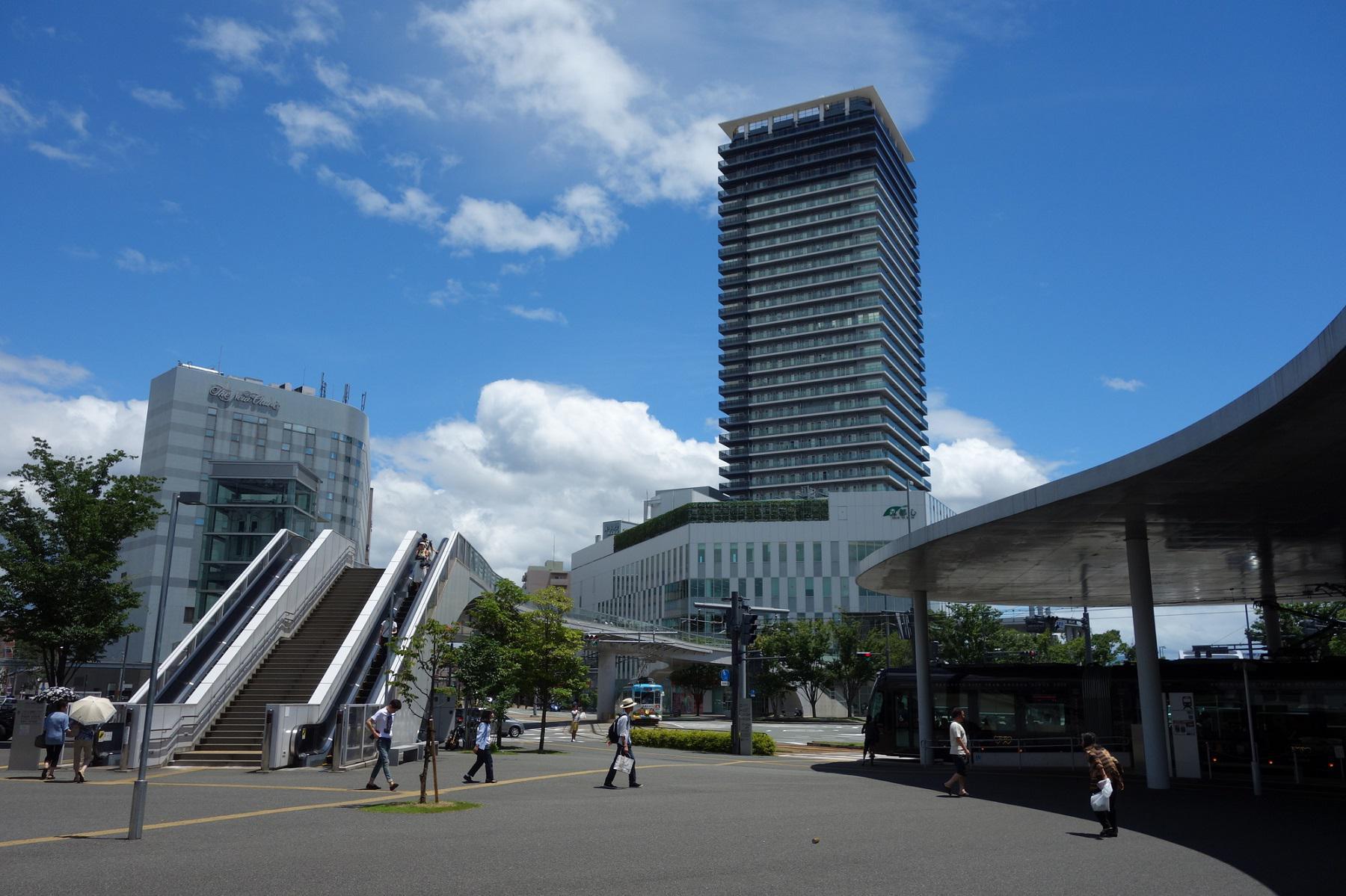 歯科+熊本駅