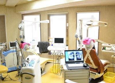 セントラルビル歯科クリニック