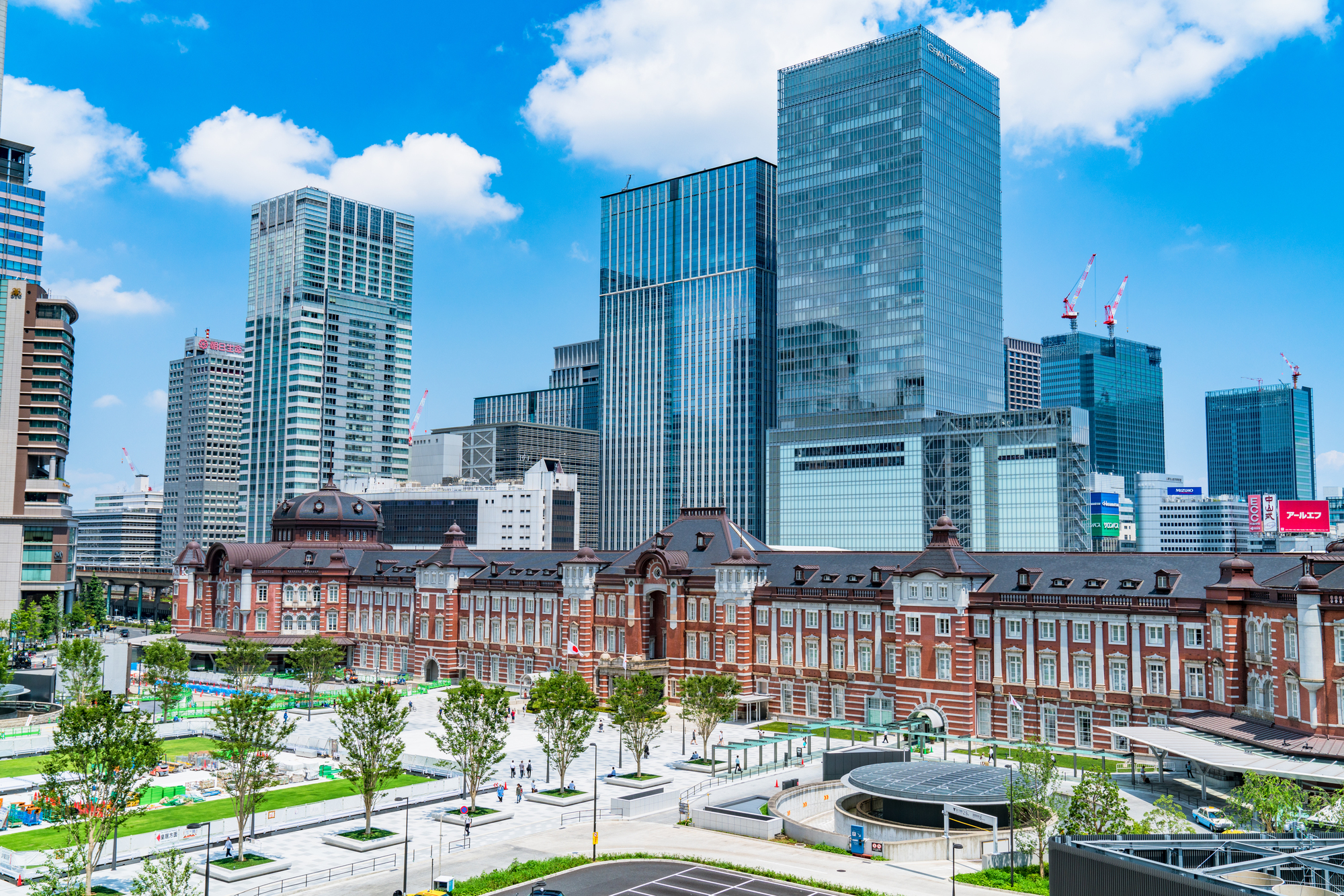 木曜に通院したい方へ!東京駅の歯医者さん、おすすめポイント紹介