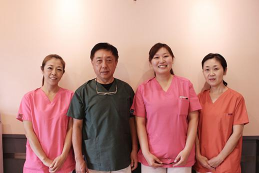 林歯科クリニック