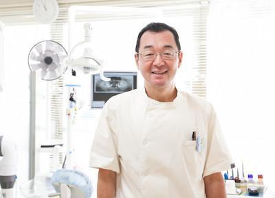 蓮沼歯科医院