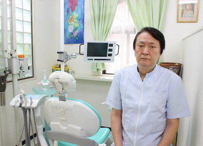山崎歯科医院(東京都練馬区上石神井)