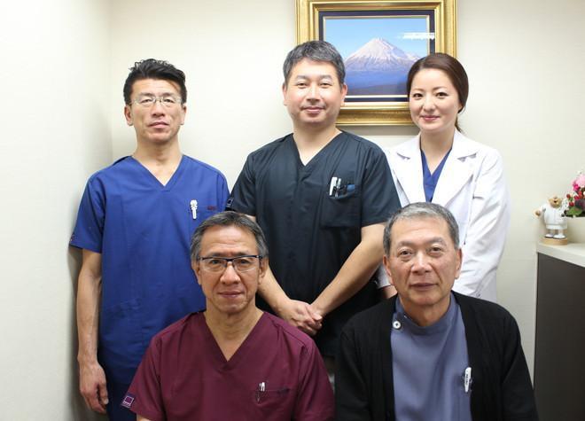 八重洲南口歯科