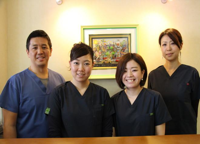 イマモト歯科クリニック 集合