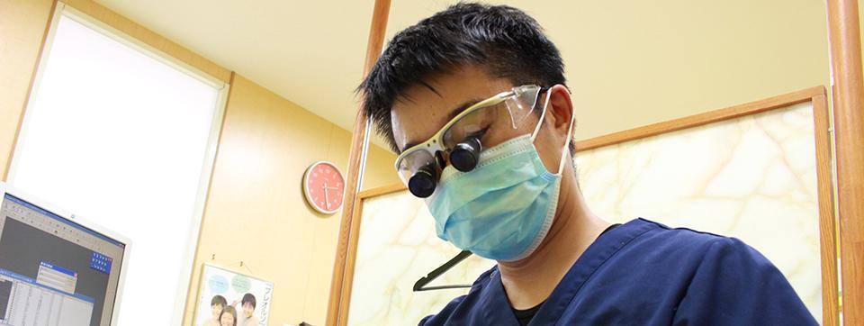 メディカルサイト歯科 医師