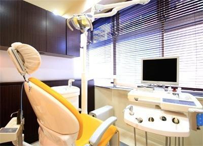 パール歯科医院 中野坂上