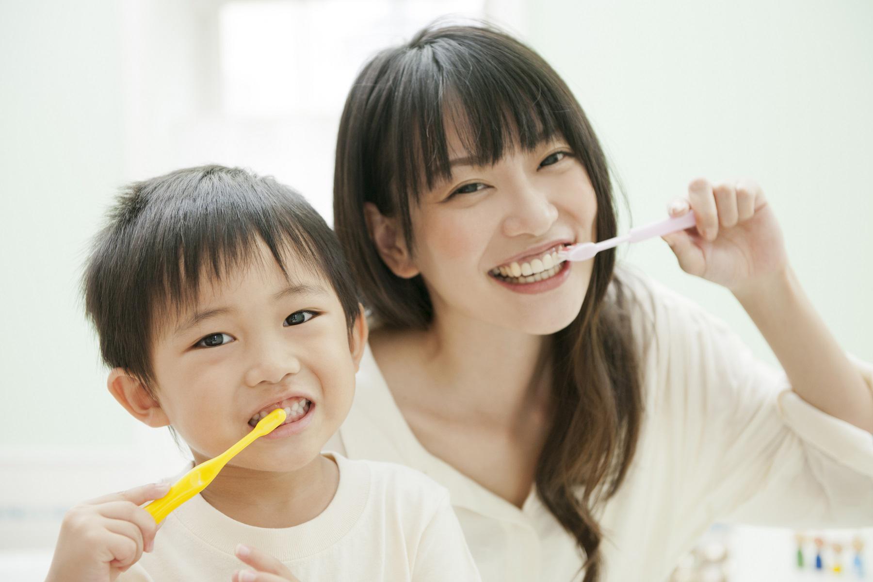 歯科+岡崎駅_予防歯科