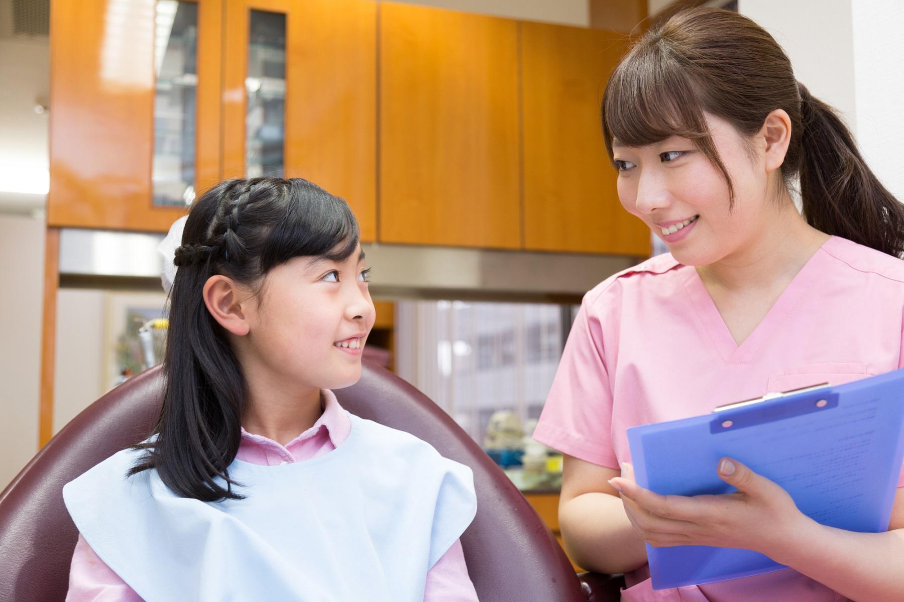 歯科+上尾駅_予防歯科