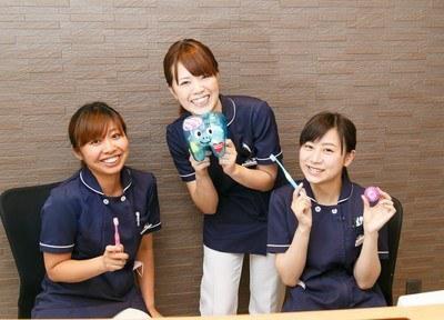 香里園レジデンス歯科・矯正歯科 集合