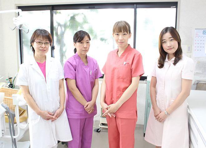 鶴田歯科医院_スタッフ