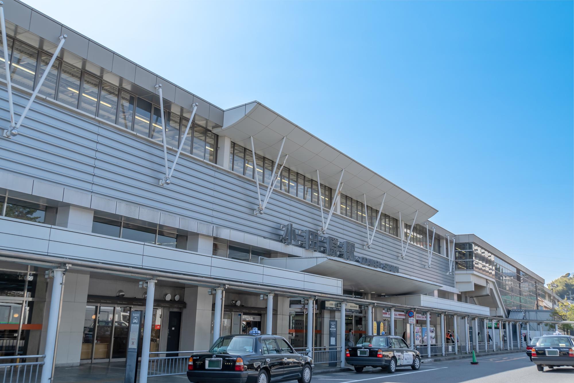 18時以降に通える!小田原駅近くにある歯医者3院のおすすめポイント