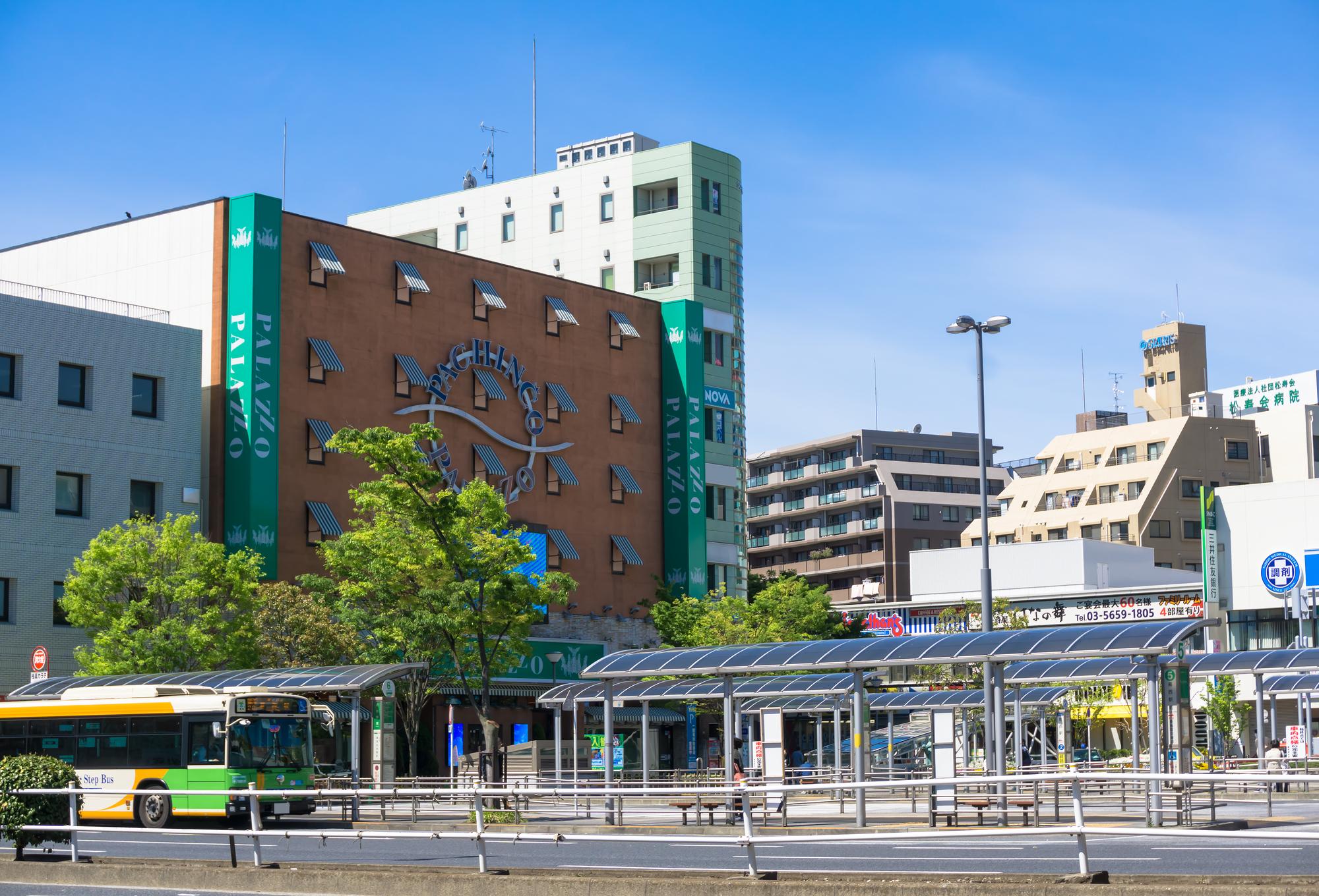親知らずが痛い!葛西駅近くにある歯医者3院のおすすめポイント