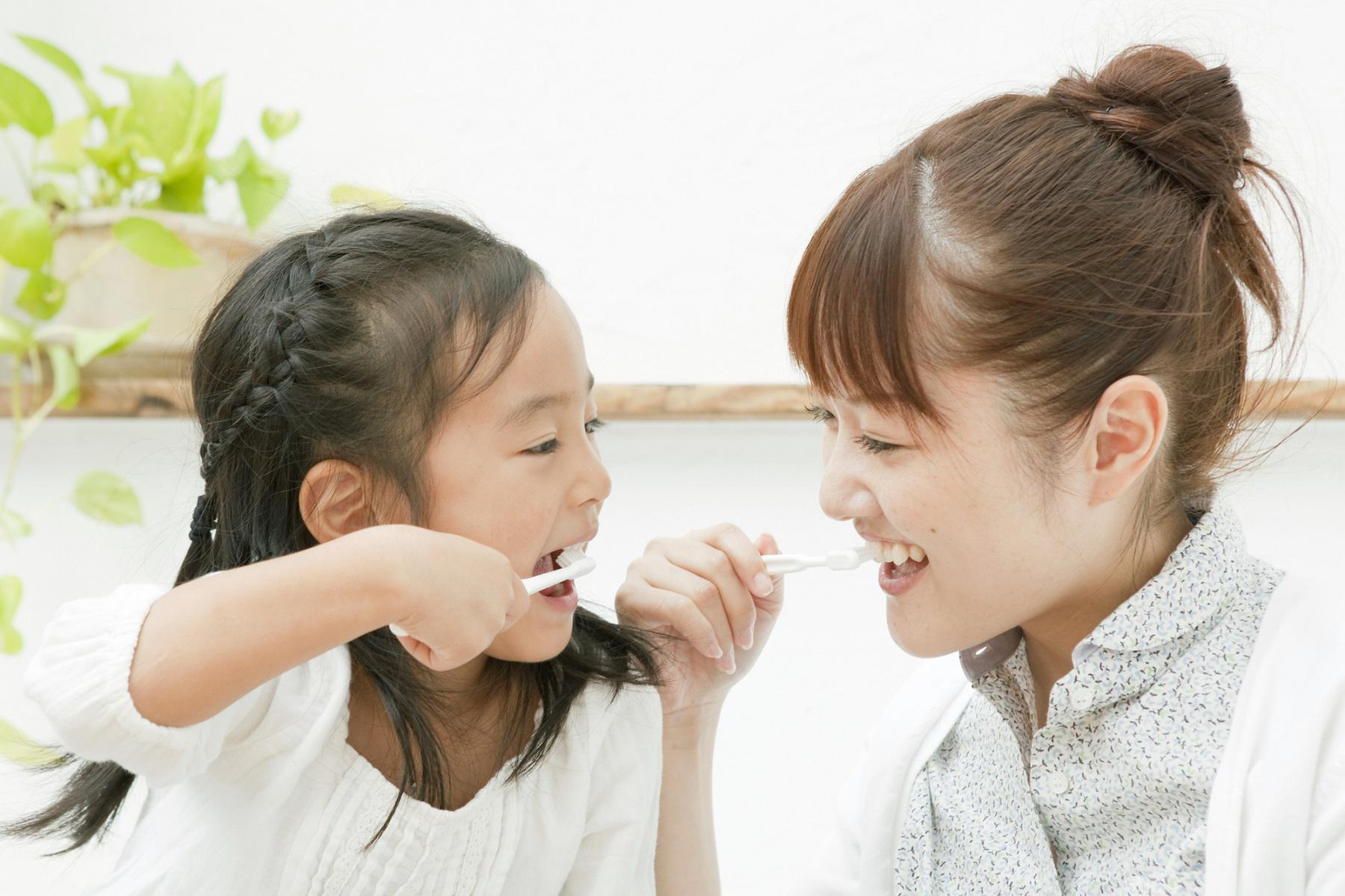 行徳駅_予防歯科
