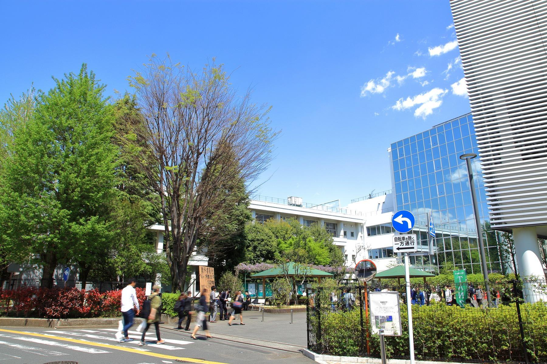 武蔵境_予防歯科