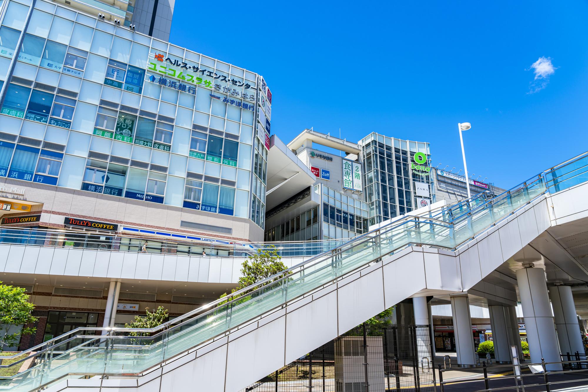 18時以降に通える!相模大野駅近にある歯医者3院のおすすめポイント