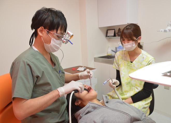 くすの木こども歯科クリニック