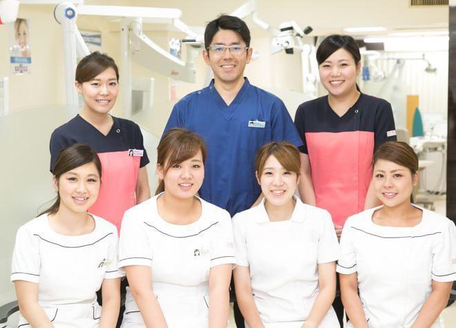 青木歯科医院_スタッフ