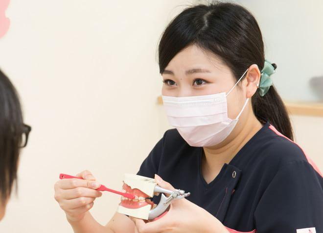 青木歯科医院_予防歯科