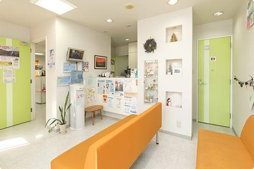 あらかき歯科医院の画像